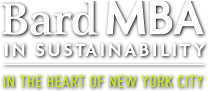Bard MBA logo