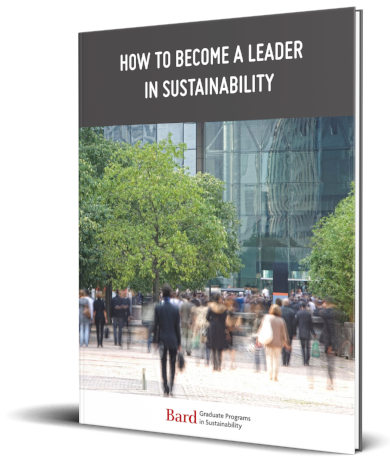 Leader in Sustain Guide Cover