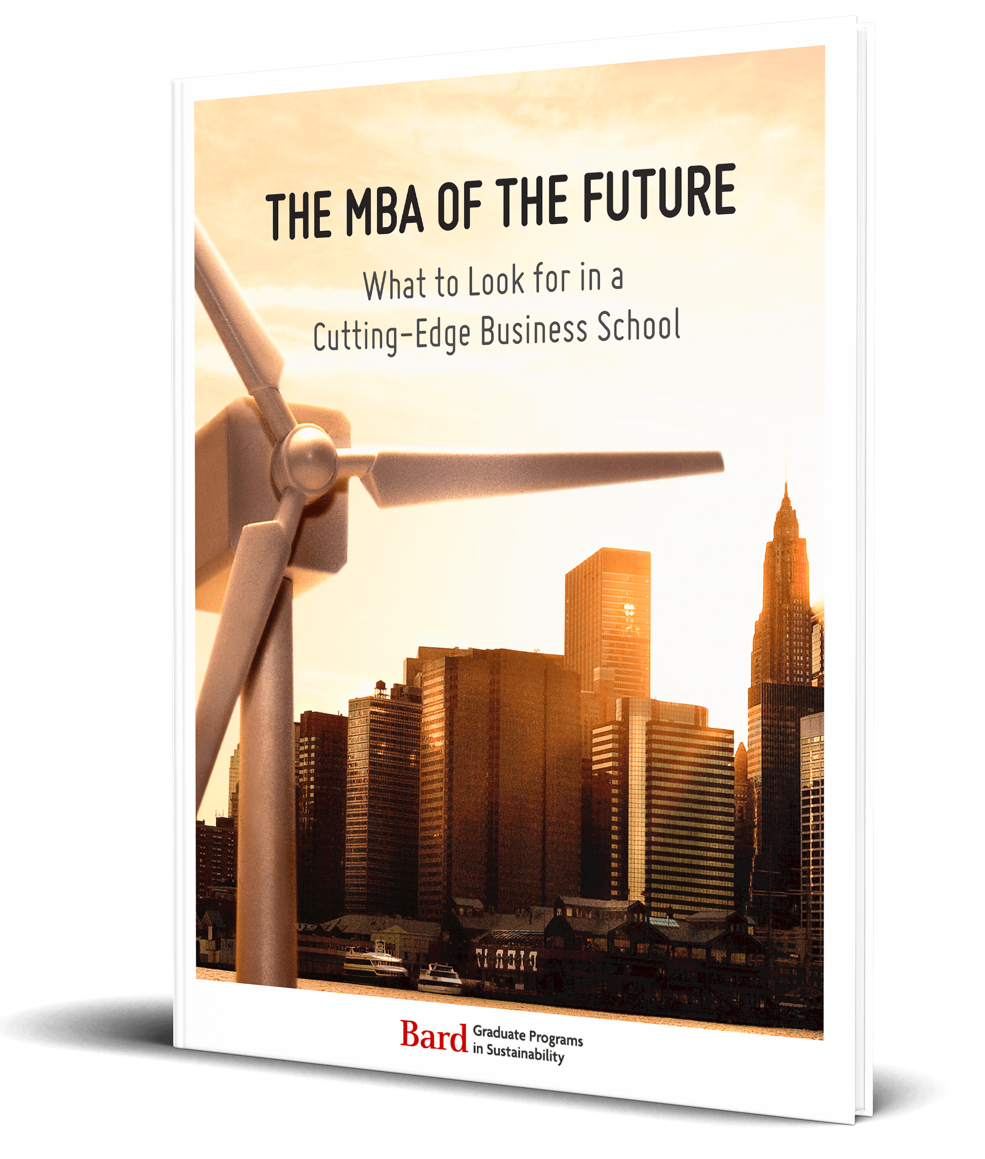 MBA of Future Cover-1