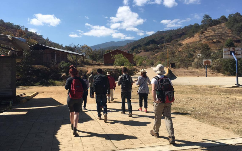 Peace Corps Video Blog -1-1