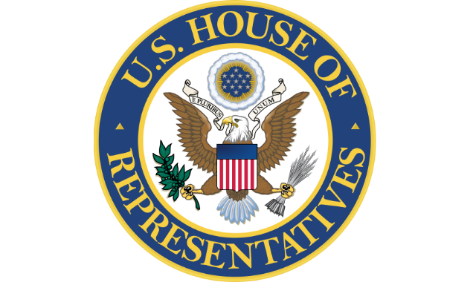 US house of Reps seal - edited