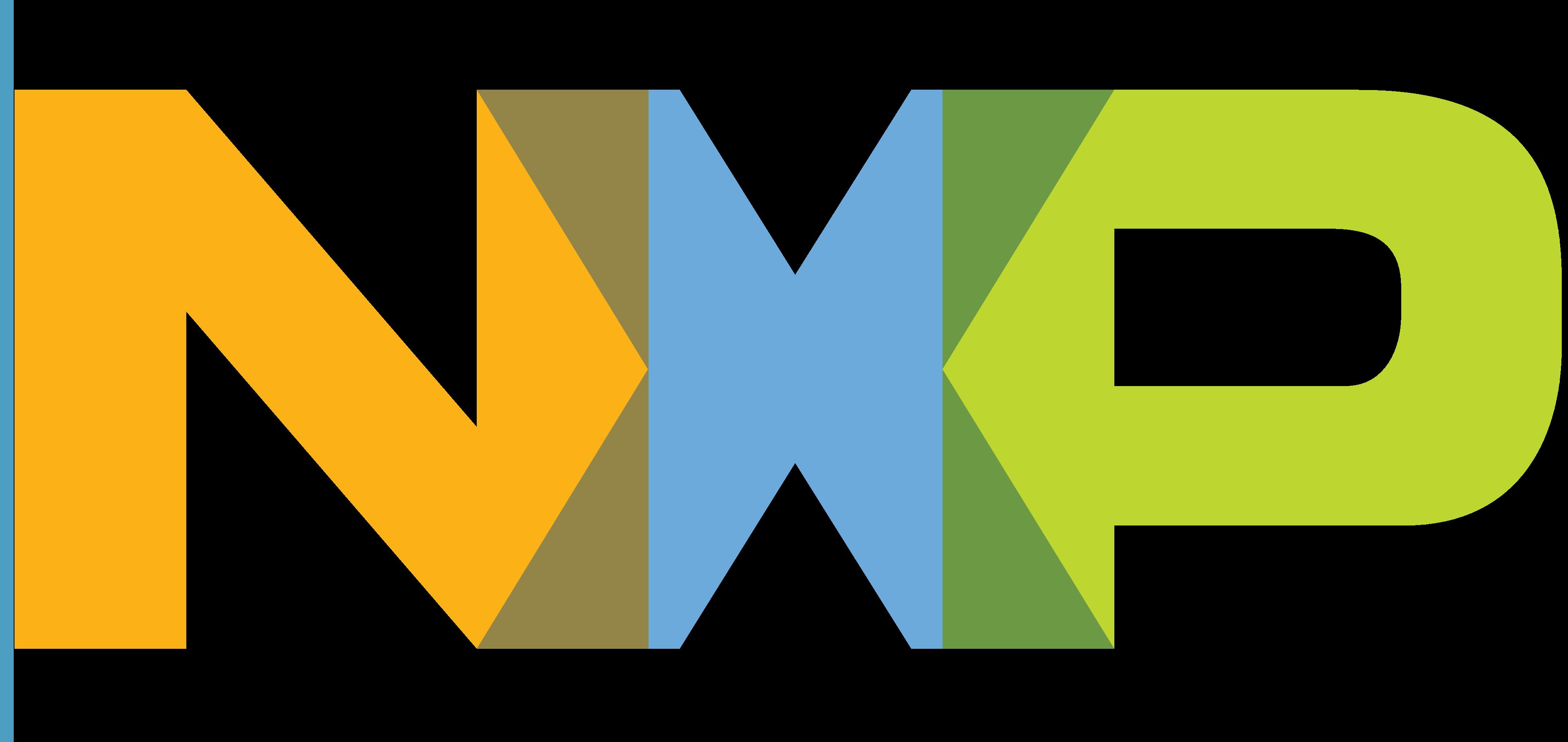 NXP_Semiconductors_logo
