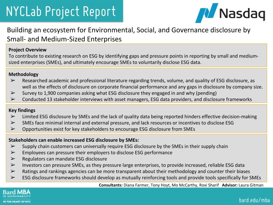 NasdaqProjectReport